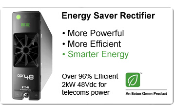 Energy Saver Rectifier